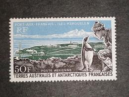 TAAF - Poste Aérienne N° 14 Neuf MNH XX - Airmail