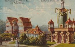 Allemagne   Sektkellerei Wachenheim - Other