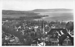 Bienne Et Le Lac - BE Berne