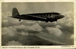 Transports > Aviation > Avions > Douglas DC 2 / M 63 - Other