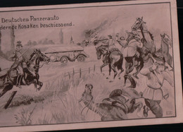 11440 ECRITE  14  18 - Oorlog 1914-18