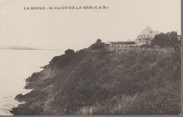 SAINT JACUT DE LA MER - LA HOULE - Saint-Jacut-de-la-Mer