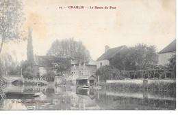 (1)       89     Chablis     Le Bassin Du Pont - Chablis