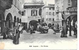 (1)        Italie    Lugano     Via Nassa - Altri