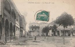 GEAUNE  -  La Place - Otros Municipios