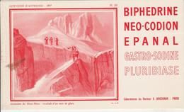 BON BUVARD, Laboratoire BOUCHARA , Alpinisme D'autrefois, Petite Tâche à Gauche - 006 - Unclassified