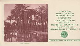 BON BUVARD, Laboratoire Jacques LOGEAIS , Oasis D'In-Salah - 007 - Unclassified