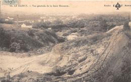 93-LE-RAINCY- VUE GENERALE DE LA FOSSE MAUSSOIN - Le Raincy