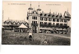 CP  SAINT BREVIN LES PINS - Saint-Brevin-les-Pins