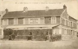78 LES VAUX DE CERNAY - HOTEL DES PAYSAGISTRE - Sonstige Gemeinden
