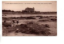 CP SAINT BREVIN L'OCEAN - Saint-Brevin-l'Océan
