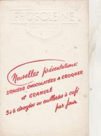 BON BUVARD Pur Chiffon , PHOSCLEÏNE, Comprimés - 014 - Unclassified