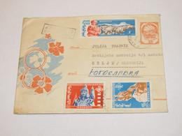 Mongolia Cover 1963 - Mongolia