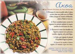 AXOA:  Edit: JACK N° 8948  (neuve) - Ricette Di Cucina