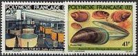 Polynésie, N° 163 à N° 164** Y Et T - Nuevos