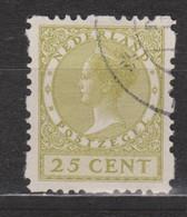 NVPH Nederland Netherlands Pays Bas Niederlande Holanda 51 Used ; Roltanding Syncopated Sincopado 1928 SPECIAL OFFER - Booklets