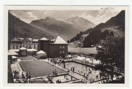 Gastein Old Postcard Unused B201101 - Bad Gastein