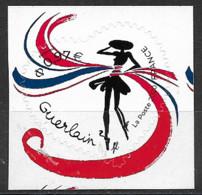 France 2020  Neuf ** Autoadhésif  N° 1813  -  Coeur De Guerlain  à  0,97 € - Adhesive Stamps
