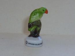 FEVE LES OISEAUX EXOTIQUES, LE GRAND ELECTUS - Animals