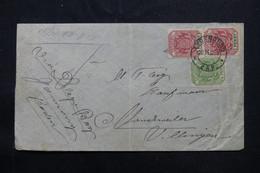 TRANSVAAL - Enveloppe De Lydenburg En 1899 Pour L'Allemagne - L 75391 - Transvaal (1870-1909)