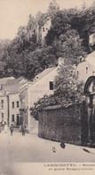 Larochette Ruines Et Porte Seigneuriale - Larochette