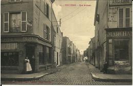 - ARDENNES - VOUZIERS - Rue Avetant - Vouziers