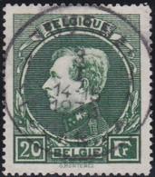 Belgie     .    OBP        .    290        .         O      .        Gebruikt  .   /   .   Oblitéré - Used Stamps