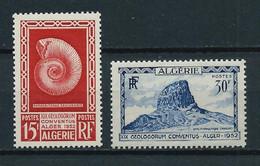ALGERIE 1952 . N°s 297 Et 298 . Neufs ** (MNH) . - Neufs