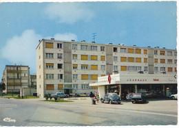 SAINT MICHEL SUR ORGE (91.Essonne) Résidence Bellevue. Archi M. GOSSIN. WW Coccinelle. R10. Journaux Tabac - Saint Michel Sur Orge