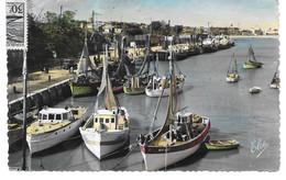 Cpsm ROYAN - Le Port . - Royan