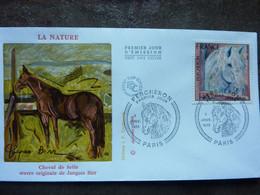 1978  Le Percheron   Y&T = 1982    Parfait état - 1970-1979