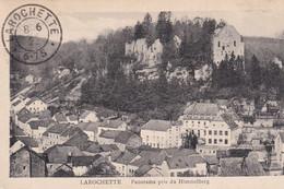 Larochette Panorama Pris Du Himmelberg - Larochette