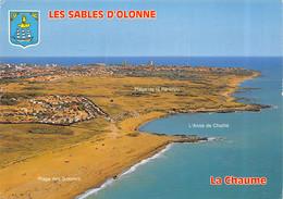 85-LES SABLES D OLONNE-N°2029-C/0181 - Sables D'Olonne