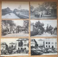 Rignac: 12 Cartes Postales De Rignac - Altri Comuni
