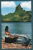 TAHITI - MOOREA - Plage De Pao Pao - Polynésie Française