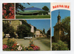 - CPM DOUVAINE (74) - Multivues 1982 - Editions CELLARD 7661 - - Douvaine