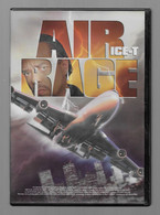 DVD VIDEO : AIR RAGE : Voir 2 Scans - Acción, Aventura