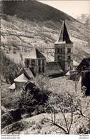 D31  Vallée De L'Arboust L'Eglise De Saint Aventin ( Environs De Luchon ) - Luchon