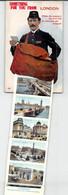56 Cartes. Des Très Belles, Des  Moyennes & Des Plus Petites. Lot N°50 - 5 - 99 Postkaarten