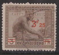 Congo 0161A (o) Vloors - 1923-44: Used