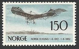 Norwegen, 1962, Mi.-Nr.468, **postfrisch - Nuevos