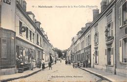 28-MAINTENON-RUE COLLIN D HARLEVILLE-N°2042-A/0071 - Sonstige Gemeinden
