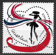 France 2020  Neuf ** N° 5373    Coeur Guerlain   (  à 0,97 € ) - Ungebraucht
