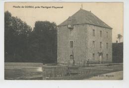 MARTIGNÉ (environs ) - Moulin De CORSU - Altri Comuni