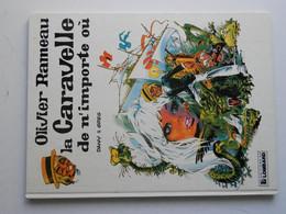 OLIVIER RAMEAU TOME 4 REED DE 1985 - Altri