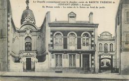 61 ALENCON La Chapelle De Ste Therese - Alencon