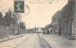 62-BARALLE-LA CHAPELLE-N°2046-B/0313 - Otros Municipios
