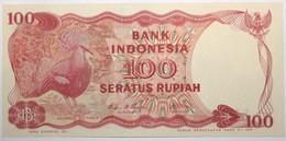 Indonésie - 100 Rupiah - 1984 - PICK 122b - NEUF - Indonesië