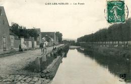 GISY LES NOBLES - Otros Municipios