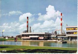 SEINE Et MARNE - GRANDPUITS - Raffinerie De L'Île De France - Industrial